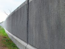 WALL OUTDOOR PERIMETER SECURITY SYSTEMS