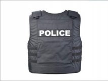 PERSONAL BALLISTIC PROTECTION